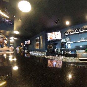 Nexus Brewery #theta360
