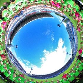 Olomoucká fotbalová škola má za sebou šestý úspěšný ročník. #theta360