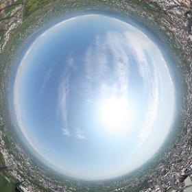 空拍 360