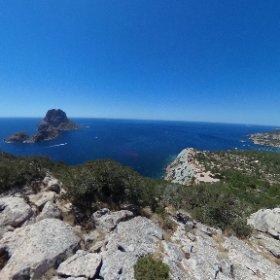#Ibiza #esvedra #torredessavinar #calladhort