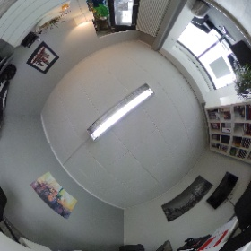 Gecko.lu Headquater #theta360