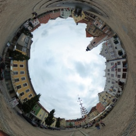 #cham #stadtplatz