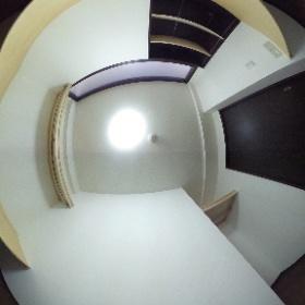 ル・ノール南郷街508号室(2LDK+FR・Rabタイプ)フリールーム