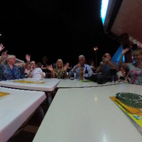 SkyBar oap club #theta360