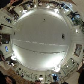 23/11 = Крымская Неделя Моды = #CrimeanFashionWeek #Ялта = отель 5* #VillaElena КНМ 360фото от веськрым веськрым360фото веськрымвебстудия #VillaElen #yalta #cfw #theta360 #theta360