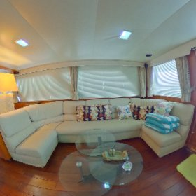 360 view Lien Hwa Pacifica 62 Salon lovethatyacht.com #theta360