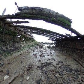 Hans Egede Shipwreck