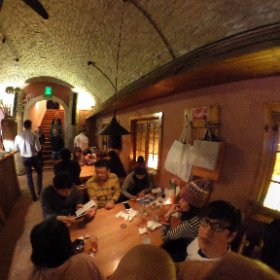 RIBS of Vienna 肋排餐廳 #theta360