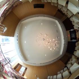 Shangrila Downtown Toronto Hotel, Ceremony #theta360