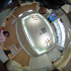 台南機場小巧貴賓室