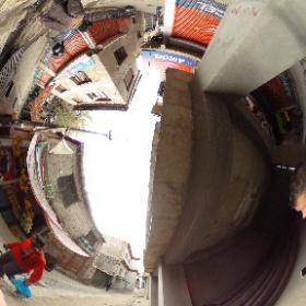Himalajski rynek w #Leh #podroze #goforworld #theta360