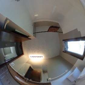 Bathroom 2 #theta360