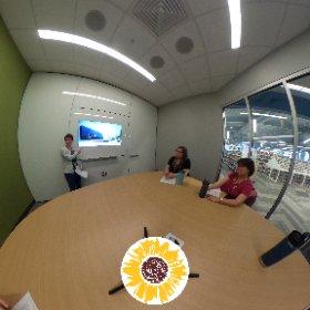 Lenexa Study Room