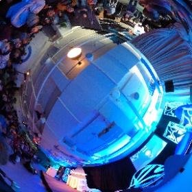 DigitalOcean - TIDE NYC - Keynote address and opening #DOTIDE