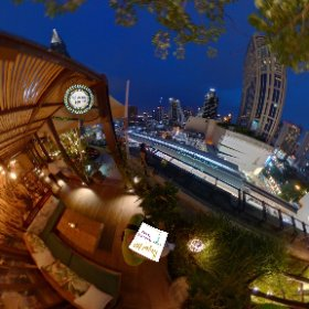 Escape Bistro Rooftop Bangkok multiple Zones and vertigo Bridge station SM hub https://goo.gl/CtCNKF  BEST HASHTAGS  #EscapeBistroBkk #BkkBistro #BtsPhromPong #MrtSukhumvit #BpacApproved #butterfly3d