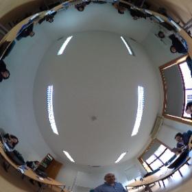foto 360 workshop facebook leiria #theta360