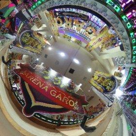 こんなカメラで📷📸 撮って見たい方いますか?  #theta #camera #アリーナ岩槻本店 #theta360