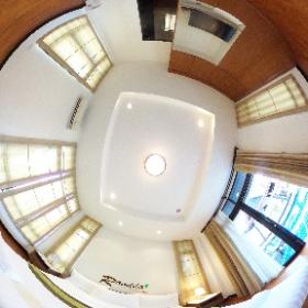 Ramida Pool Villa Room http://th.ramidapoolvilla.com/ #theta360