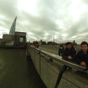 London Bridge ✌🏼 #theta360 #theta360it