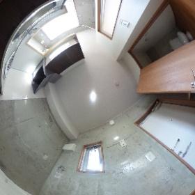 ラ・ジュネス キッチン&トイレ