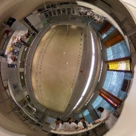 Laboratoire Chimie #theta360 #theta360de