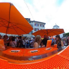 Tolle Drinks...🍹 #theta360
