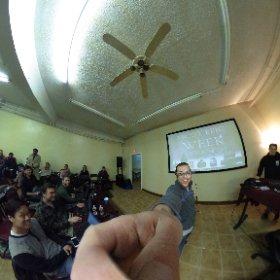 #MostEpicWeek in #VR History @MostEpicWeek #Moverio @EpsonAmerica #AR #CES #MR #Hologram  #theta360