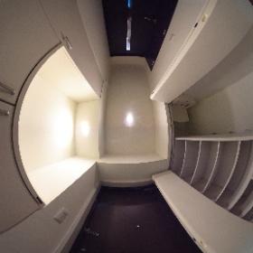 ル・ノール南郷街508号室(2LDK+FR・Rabタイプ)玄関