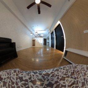 Solstice Living room 1
