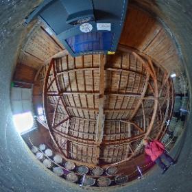 ニッカウヰスキー北海道工場余市蒸溜所