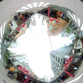 商店街サンド #11