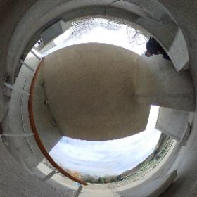 Parliament (8) simulating quiet reflection #theta360