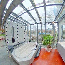 marmorbad badstudio freiburg #theta360 #theta360de