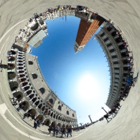 #Venezia #Allaroundyoureyes #photo360 #theta360 #theta360it