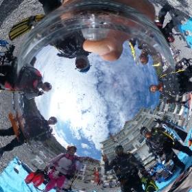 2019//09/24-25 大瀬崎、井田 OWD&FUN #padi #diving #フリッパーダイブセンター #八幡野 #theta #theta_padi #theta360 #群馬 #伊勢崎 #ダイビングショップ #ダイビングスクール #ライセンス取得