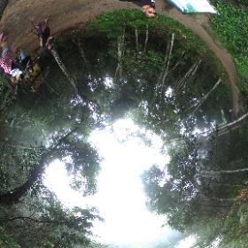 น้ำตกเหวสุวัต ชมน้ำใสไหลเย็น ที่อุทยานแห่งชาติเขาใหญ่ โคราช | http://www.relaxzy.com  น้ำตกเหวสุวัต ที่เที่ยวเขาใหญ่ คนน่าจะรู้จักกันดีอยู่แล้ว เพราะเป็นน้ำตกขึ้นชื่อที่อยู่คู่กันกับน้ำตกเหวนรก บนอุทยานแห่งชาติเขาใหญ่ ที่ อ.ปากช่อง จ.นครราชสีมา #theta360