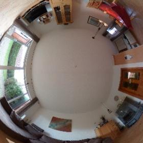 Ferienhaus Bonnie #theta360 #theta360de