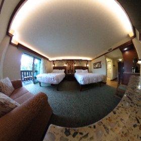 Disney's Grand Californian Hotel - Standard Room