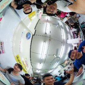 DAY01抵達曼谷