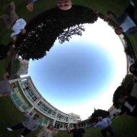 foto 360 na pg mkt digital anje #digitalmkt #theta360