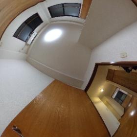 南側6J洋室