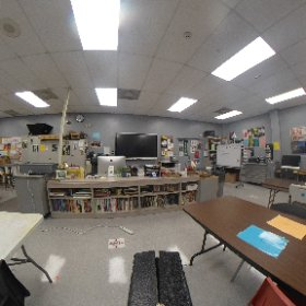 The Multimedia room!