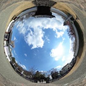 弘道館の正門です。 http://www.koen.pref.ibaraki.jp/park/kodokan01.html