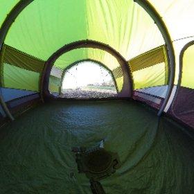 Zempire Evo TXL Air Tent 2020