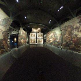 Ausstellung Mythos Varusschlacht 1
