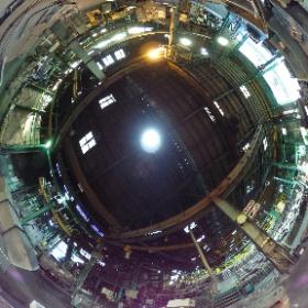 06_電気炉1_電気炉真上