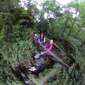 Lake District National Park, Holmrook #theta360 #theta360uk