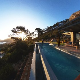 Paradise in Hout Bay!