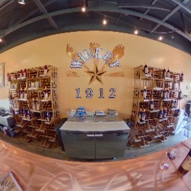 Exclusive wine tastings in Sedona at Winery 1912.