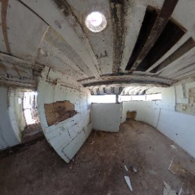 northpoint bunker4 #theta360